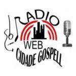 Logo da emissora Rádio Cidade Gospel 100.5 FM