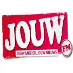 Logo da emissora AB Antenne Bloemendaal 105.8 FM