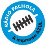 Logo da emissora Rádio Pachola