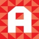 Logo da emissora Alphen Stad FM