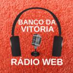 Logo da emissora Banco Da Vitória Rádio Web