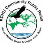 Logo da emissora KCHU 770 AM