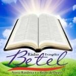 Logo da emissora Rádio Evangélica Betel