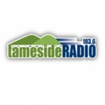 Logo da emissora Radio Tameside Radio 103.6 FM