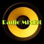 Logo da emissora Radio Mix Bit