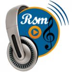 Logo da emissora Rádio Soure Musical
