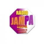 Logo da emissora Rádio Jampa Gospel
