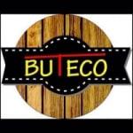 Logo da emissora Rádio Buteco FM