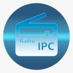 Logo da emissora Rádio IPC