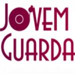 Logo da emissora Rádio Jovem Guarda