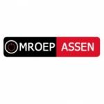Logo da emissora Assen FM 107.8