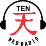Logo da emissora Ten Web Rádio