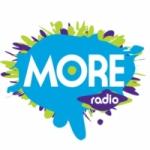 Logo da emissora More Radio