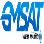 Logo da emissora Rádio GM Sat Web
