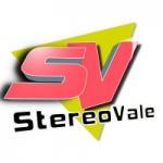 Logo da emissora Radio Stereo Vale