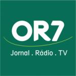 Logo da emissora OR7 Rádio Web