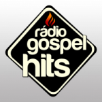 Logo da emissora Rádio Gospel Hits CN