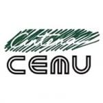 Logo da emissora Radio Antena Cemu 89.2 FM