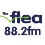 Logo da emissora The Flea 88.2 FM