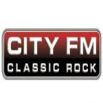 Logo da emissora City 98.3 FM