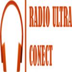 Logo da emissora Rádio Ultra Conect