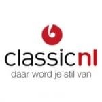 Logo da emissora Radio Classic NL 90.7 FM