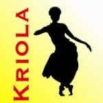 Logo da emissora Radio Kriola