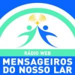 Logo da emissora Rádio Mensageiros Do Nosso Lar