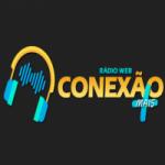 Logo da emissora Rádio Conexão Mais