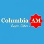 Logo da emissora Columbia 92.3 FM
