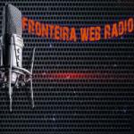 Logo da emissora Fronteira Web Rádio