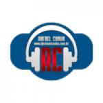 Logo da emissora Web Rádio Dj Rafael Cunha