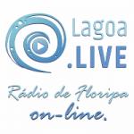 Logo da emissora Lagoa.live