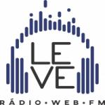 Logo da emissora Rádio Leve