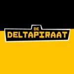 Logo da emissora Deltapiraat 105.3 FM