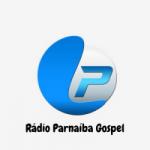 Logo da emissora Rádio Parnaíba Gospel
