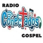 Logo da emissora Rádio Conectados Gospel