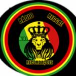 Logo da emissora Rádio Reggae Recordações
