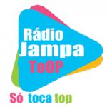 Logo da emissora Rádio Jampa Toop