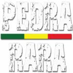 Logo da emissora Pedra Rara Web Rádio