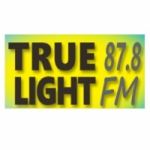 Logo da emissora True Light FM 88.4
