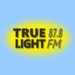 Logo da emissora Radio True Light FM 88.4