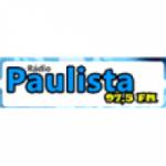 Logo da emissora Rádio Paulista FM