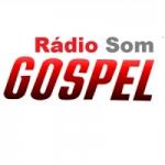 Logo da emissora Rádio Som Gospel