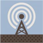Logo da emissora Rádio Web Riacho Da Sela