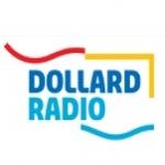 Logo da emissora Dollard Radio 106.2 FM
