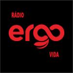 Logo da emissora Rádio Ergo Vida