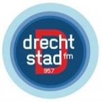 Logo da emissora Drechtstad 95.7 FM