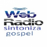 Logo da emissora Web Rádio Sintoniza Gospel