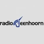 Logo da emissora Eenhoorn 107.5 FM